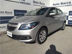 Chevrolet Prisma 1.4 mpfi lt 8v flex 4p manual - 2015