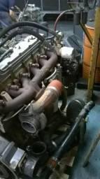 Vendo Motor Estacionário Marcca Cummins