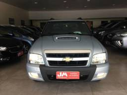 Chevrolet SS10 Pick-up 4X4 TORNADO CD - 2009