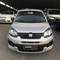 Fiat Uno Drive 2018 EXTRA - 2018