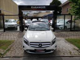 Mercedes- Benz Gla 250 2.0 Turbo - 2016