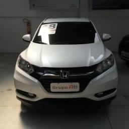 Honda HR-V CVT 4P - 2018