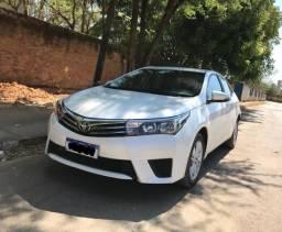 Corolla GLI Upper 1.8 - 2016