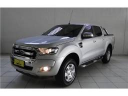 Ford Ranger 2.5 xlt 4x2 cd 16v flex 4p manual - 2017