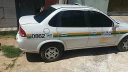 Vende-se esté taxi - 2012