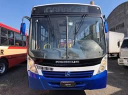 Ônibus urbano curto 2012