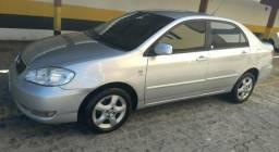 Corolla XLI Automático - 2006