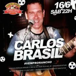 Carlos brasil - musico para eventos