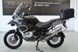 Bmw R 1200 GS Adventure - 2009
