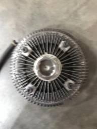 Ventoinha viscosa/eletromagnética Land Rover Discovery 3.0