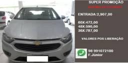 Gm - Chevrolet Onix onix - 2018