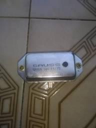 Regulador de voltagem para oternador