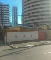 Casa com 4 dormitórios à venda, 300 m² por R$ 750.000 - Manaíra - João Pessoa/PB
