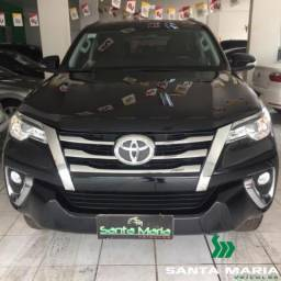 Toyota Hilux SW4 SR 2.7 Flex 2016/2017 - 2017