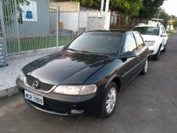 Vectra cd 99 GNV ( legalizado) - 1999