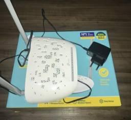 Roteador TP Link 300Mbps ADSL2+ Modelo TD-W8961N