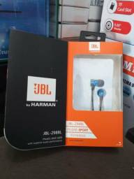 Fone via bluetooth Jbl