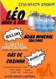 Léo Água & Gás