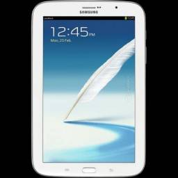 Tablet Samsung note 8 pegar chip