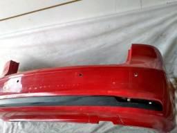 Parachoque traseiro Volkswagen SpaceFox 2010/2011 2012/2013 2014/2015