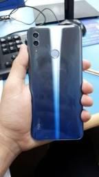Huawei Honor 10 (VENDO ou TROCO em IPHONE)