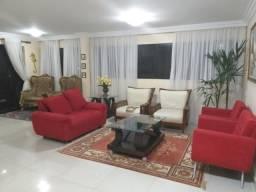 Cobertura completa em Tambaú com 6 quartos