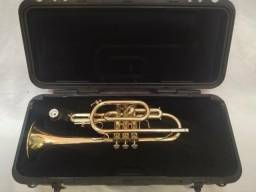 Trompete Cornet VINCENT BACH USA