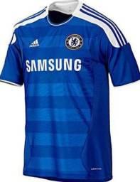 0a20aa3ece3 Camisa Chelsea Liga dos Campeões da Europa 2012 Original Adidas