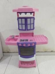 Cozinha Magic Toys ( Fogão)