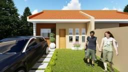 Casa c/ suíte no Maracanã / Colombo / Sinal de Negócio a partir de 5.000