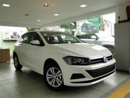 VOLKSWAGEN  POLO 1.0 MPI TOTAL FLEX 2019 - 2020