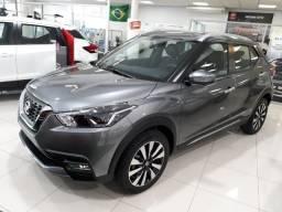 Nissan Kicks SL 1.6 Cvt Xtronic 2019/2020 0km+ taxa 0% em 18 meses - 2019