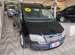 Fiat Idea elx 1.8 4P - 2010