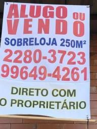 Vendo R$ 390.000,00 ou Alugo R$ 1.300,00