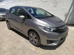Honda Fit Ex 14/15 - COM 4 PNEUS NOVOS