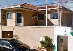 Terreno com sobrado e casa na Cidade Industrial próximo Ypiranga Footbal Club. Ótima local