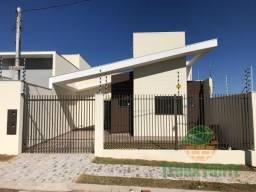 Casa geminada com 2 quartos - Bairro Jardim Mônaco II em Arapongas