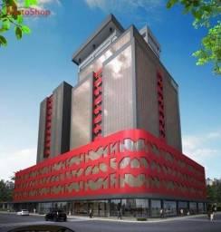 Andar Corporativo para alugar, 90 m² por R$ 800,00/mês - Centro - Araranguá/SC
