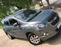 Chevrolet Spin 1.8 LTZ | Único dono ? - 2013
