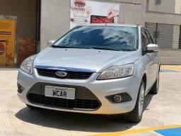 Ford Focus Sedan Aut. 2.0 2012 - 2012