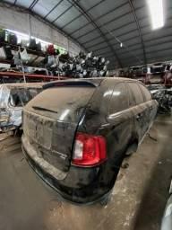 Sucata para retirada de peças- Ford Edge 2011