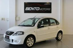Citroen c3 exclusive 1.4 manual