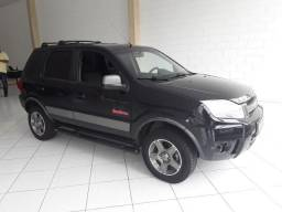 Ecosport XLT Freestyle 1.6 Flex - 2009