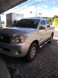 Hilux 4 x 4 2007/07 - 2007