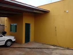 Casa 3Q/suíte jd são José Goiânia (180.00)aceita financiamento