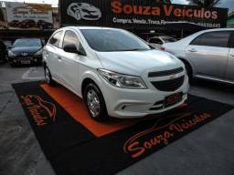 CHEVROLET ONIX 1.0 MPFI JOY 8V FLEX 4P MANUAL - 2017