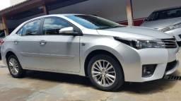 Corolla Altis Flex 2.0 Automático - 2014