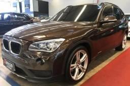 BMW X1 2.0 SDrive Active Flex - 2015