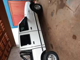 Ranger 2001 2.5 diesel segundo dono - 2001