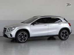 Mercedes-Benz GLA 200 Night 1.6 TB 16V 156cv Automática - 2019